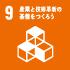 目標9 [インフラ、産業化、イノベーション]